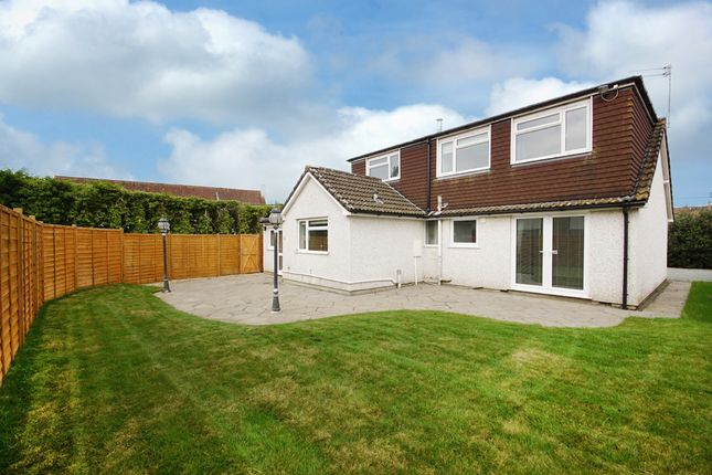 Thumbnail Detached house for sale in New Road, Rangeworthy, Bristol