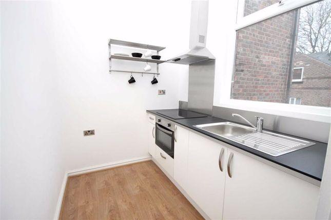 Kitchen of Birch Lane, Longsight, Manchester M13