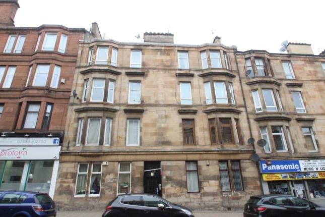 Thumbnail Flat for sale in Cathcart Road, Glasgow, Lanarkshire