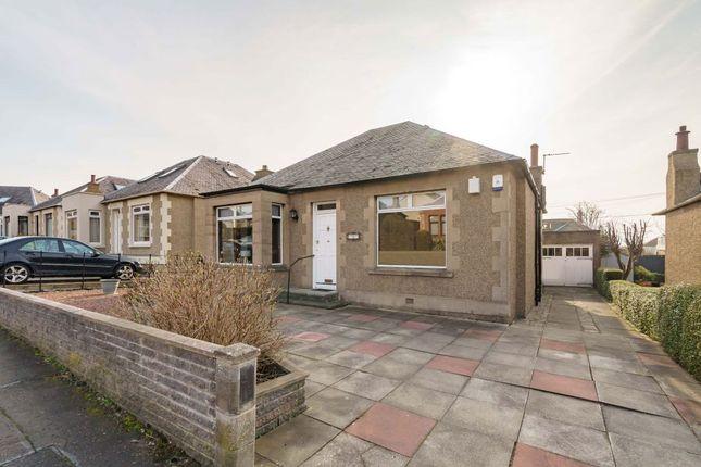 Thumbnail Detached bungalow for sale in 39 Pearce Avenue, Edinburgh