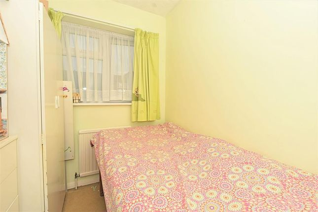 Bedroom Three of Knights Manor Way, Temple Hill, Dartford DA1