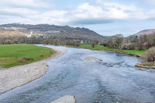 Property for sale in Broad Street, Builth Wells