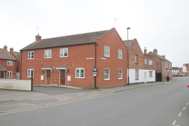 Thumbnail End terrace house to rent in Sanders Court, Tewkesbury