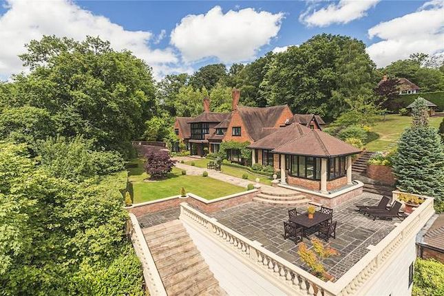 Thumbnail Country house for sale in Bowsey Hill, Wargrave