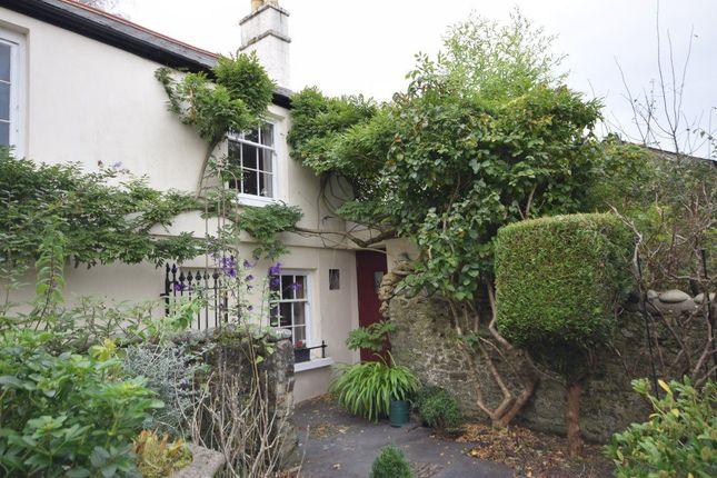 Thumbnail Cottage to rent in Gibbs Lane, Appledore, Devon
