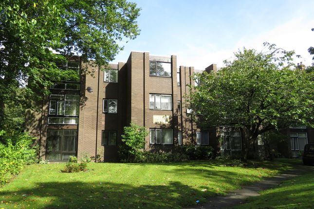 Thumbnail Flat for sale in Mellish Road, Walsall