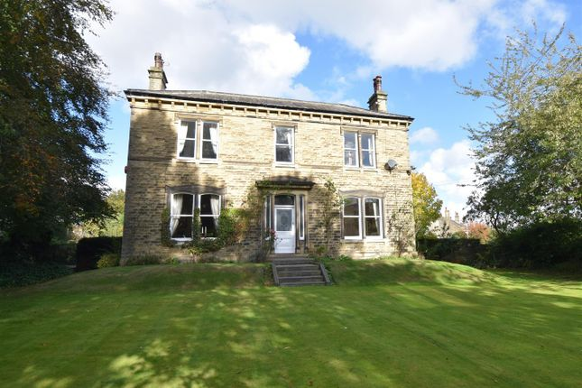 Thumbnail Property for sale in Oban House, 2 Laverock Lane, Brighouse