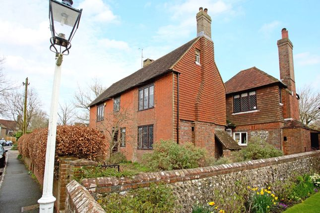 Thumbnail Property to rent in Mulberry Cottage, East End Lane, Ditchling, East Sussex