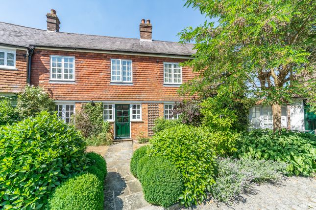 Thumbnail Mews house for sale in Biddulph Mews, Duncton, Petworth