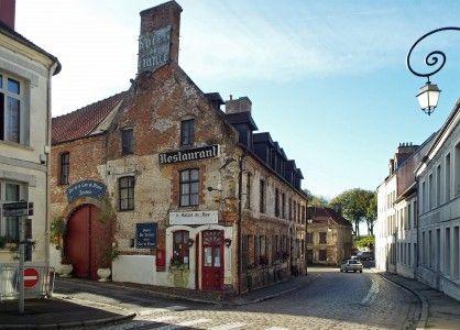 Thumbnail Pub/bar for sale in Montreuil, Pas-De-Calais, France