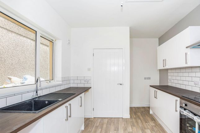 Thumbnail Property to rent in Duffryn Road, Caerau, Maesteg
