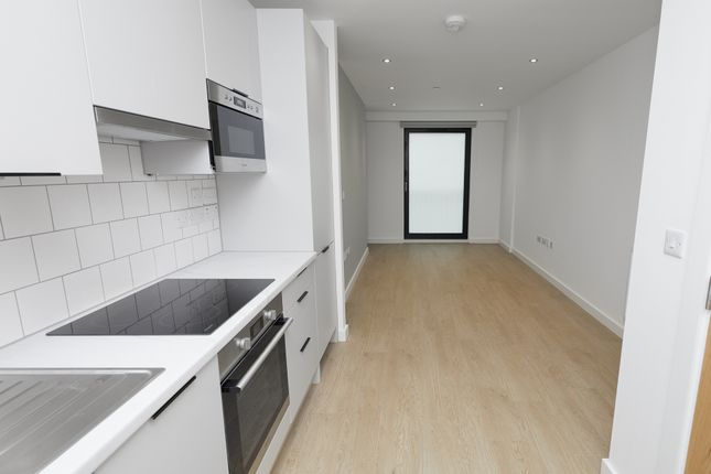 Studio to rent in All Saints Road, Leicester LE3