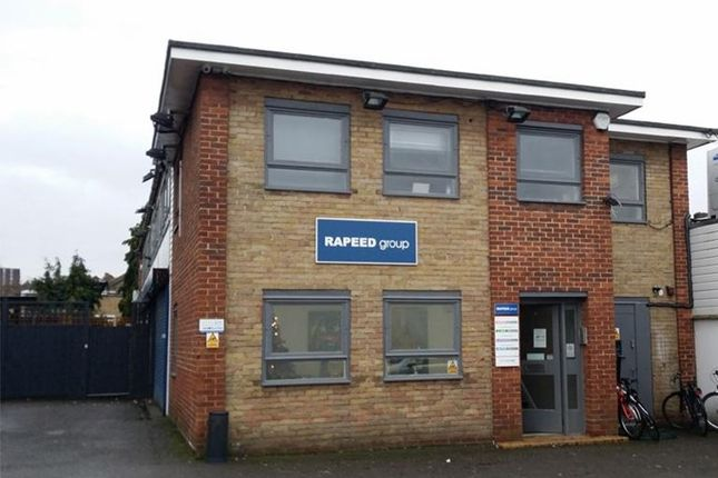 Thumbnail Warehouse to let in Lower Addiscombe Road, Croydon