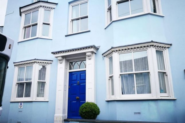 Thumbnail Flat to rent in The Keep, Tenby, Pembrokeshire
