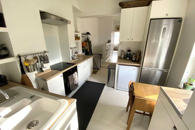 Thumbnail Property to rent in Green Lane, Hanwell, London