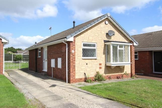 Thumbnail Bungalow for sale in Nathan Court, Waterthorpe, Sheffield, South Yorkshire