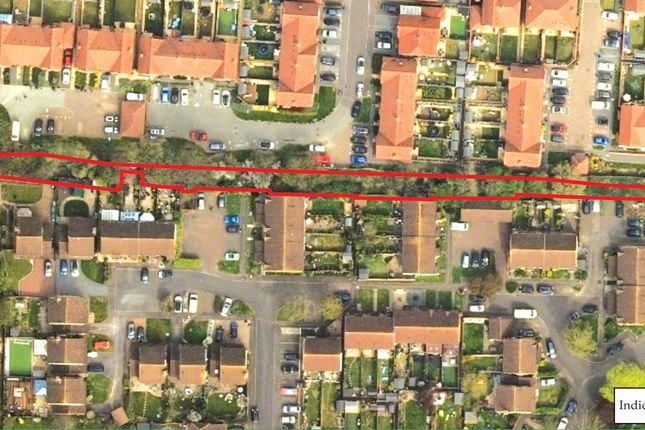 Land for sale in Shanklin Close, Cheshunt, Waltham Cross EN7