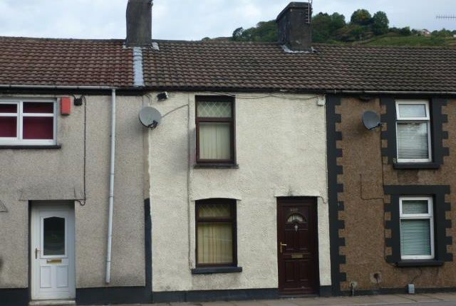 Thumbnail Property to rent in Hopkinstown Road, Pontypridd