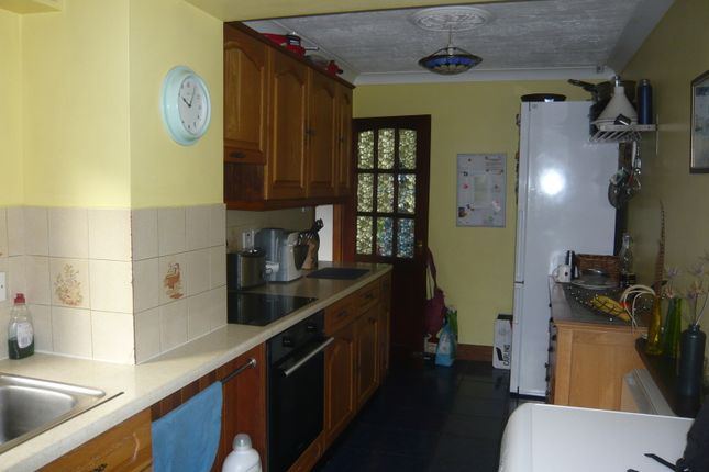 Kitchen of Lowther Court, Penrith CA11