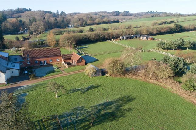 Land And Gardens of Southerton, Ottery St. Mary, Devon EX11