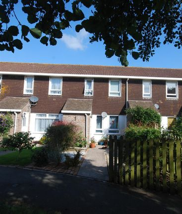 Thumbnail Terraced house for sale in Tregurtha View, Goldsithney, Penzance