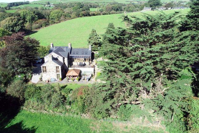 4 bed country house for sale in Llanegryn, Tywyn LL36