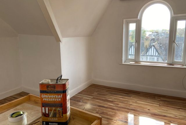 Thumbnail Flat to rent in Canterbury Grove, London