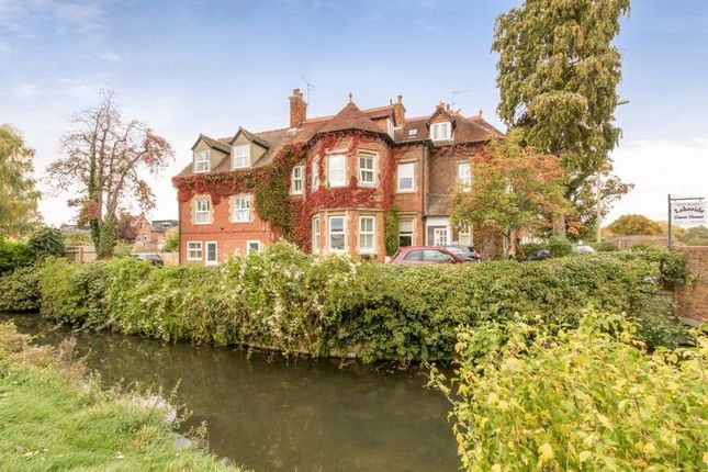 Thumbnail Property for sale in Abingdon Road, Oxford