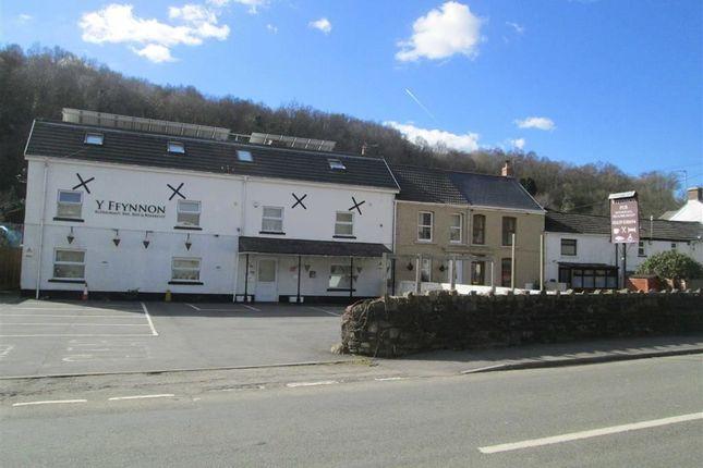 Thumbnail Property for sale in Heol Twrch, Lower Cwmtwrch, Lower Cwmtwrch Swansea