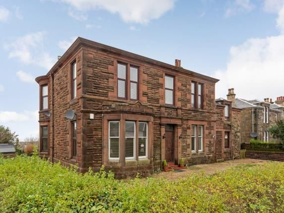 3 bed flat for sale in Bowfield Road, West Kilbride, North Ayrshire KA23