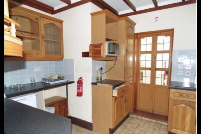 Thumbnail Terraced house to rent in Brook Road, Thornton Heath, Surrey.