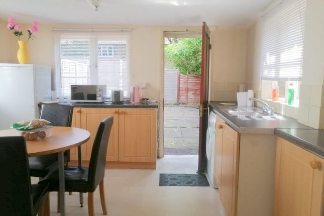 Thumbnail Semi-detached house to rent in Sydney Road, Ealing, London