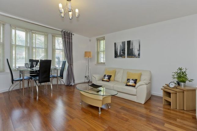 Thumbnail Flat to rent in 108A Earl's Court, Anderson Drive, Aberdeen