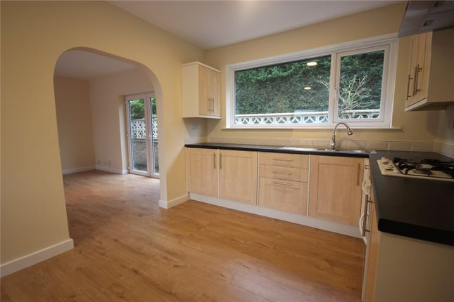 Kitchen of Maytree Drive, Kirby Muxloe, Leicester, Leicestershire LE9