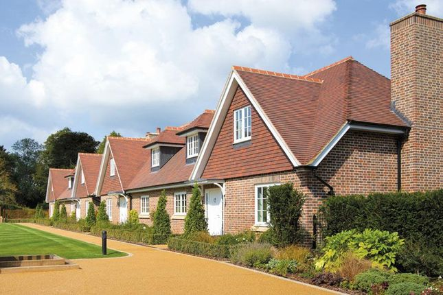 Thumbnail Semi-detached house for sale in The Village Green, Mill Hill