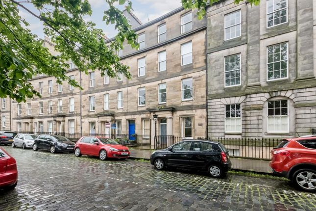 Thumbnail Flat for sale in 21A Royal Crescent, Edinburgh