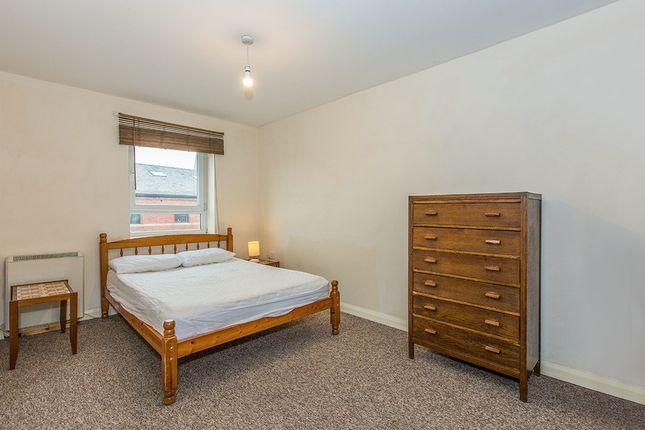 Bedroom One of City Court Percy Street, Preston PR1
