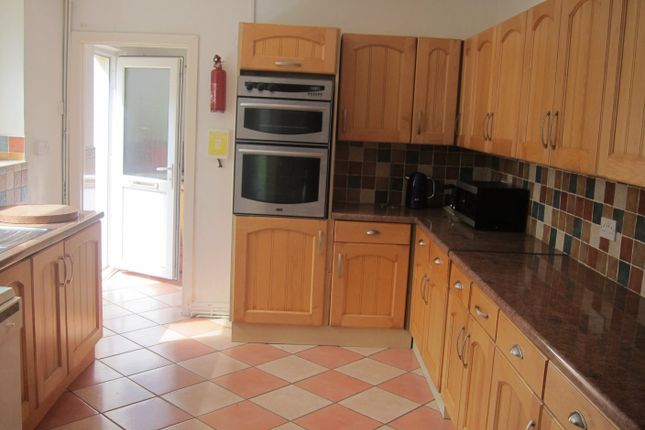 Thumbnail Property to rent in Belle Vue Terrace, Treforest, Pontypridd