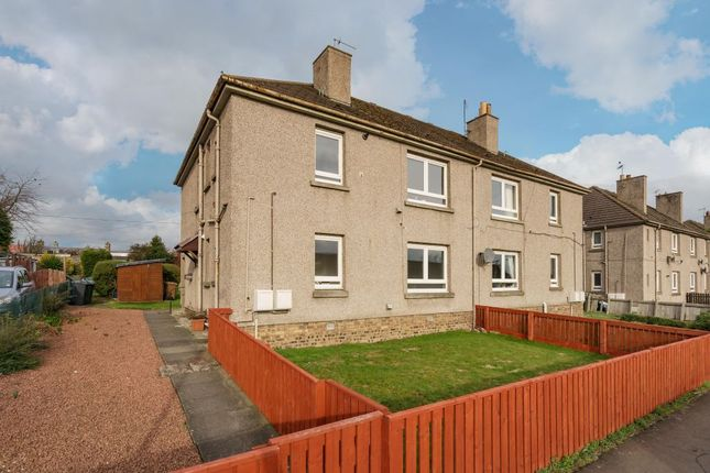 Thumbnail Flat for sale in 30 Hillview Cottages, Ratho