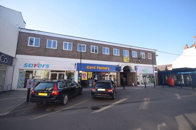 1 bed flat for sale in Bredwood Arcade, Green End, Whitchurch SY13