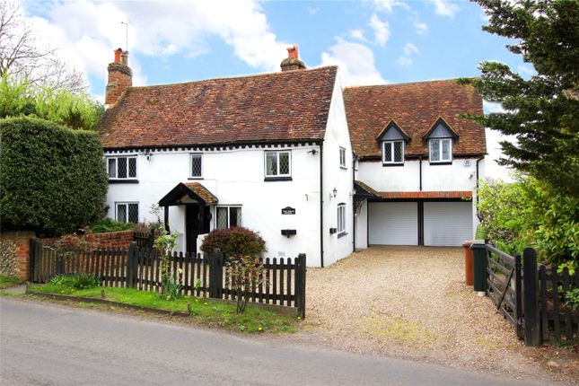 3 bed detached house for sale in Bucks Hill, Kings Langley
