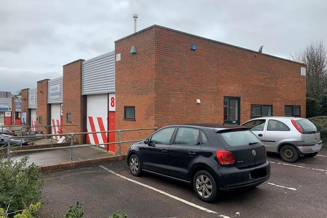 Thumbnail Light industrial to let in Link Business Centre, Link Way, Malvern
