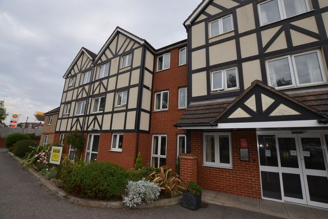 Thumbnail Flat to rent in Bishops Court 152 Watford Road, Wembley, Wembley