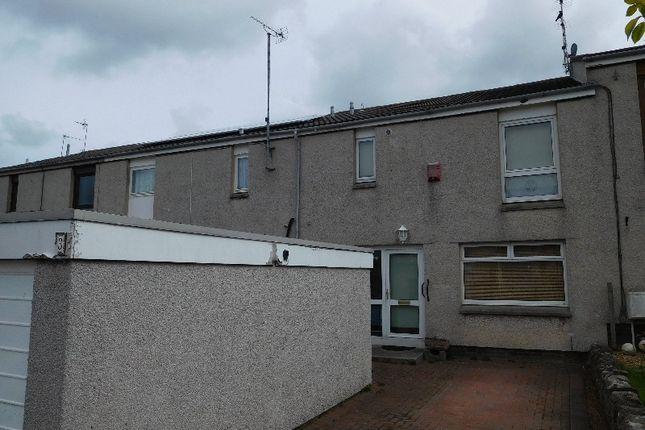 Thumbnail Terraced house to rent in Seggarsdean Park, Haddington, East Lothian
