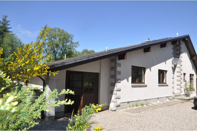 Thumbnail Detached house for sale in Laggan, Newtonmore