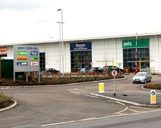 Thumbnail Retail premises to let in Abbey Retail Park, Abbey Street, Daventry