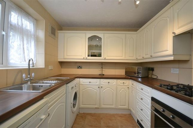 3 bed end terrace house for sale in Saddlers Mews, Sudbury Hill, Harrow HA0