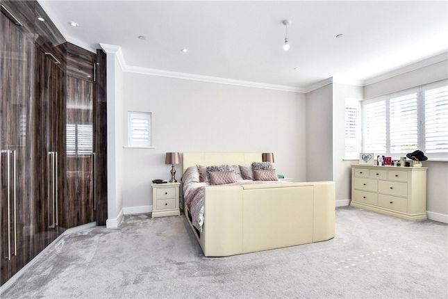 Bedroom of Heath Rise, Camberley, Surrey GU15