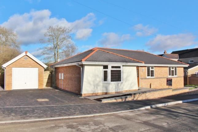 Thumbnail Bungalow for sale in Aberlash Road, Ammanford, Sir Gaerfyrddin