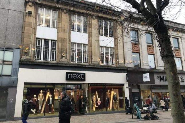 Thumbnail Retail premises to let in 17-18 Dudley Street, 17-18 Dudley Street, Wolverhampton